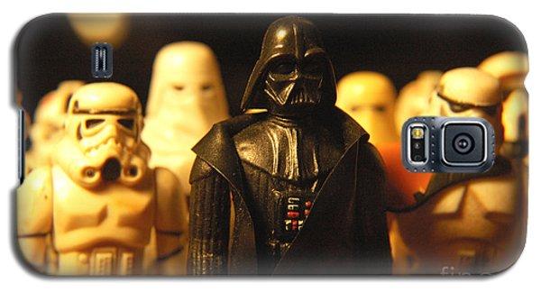 Star Wars Gang 3 Galaxy S5 Case