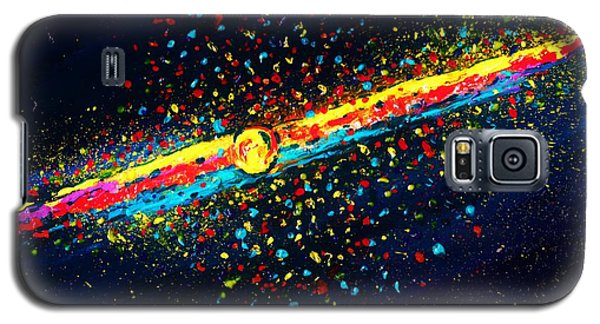 Stardust  Galaxy S5 Case