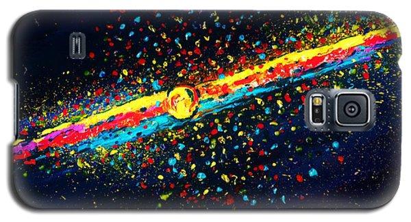 Stardust  Galaxy S5 Case