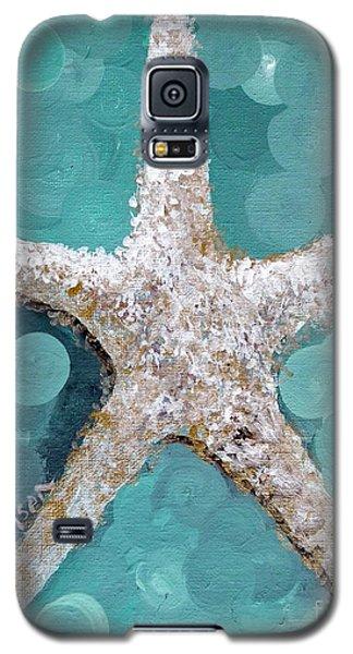 Starfish Goldie Galaxy S5 Case
