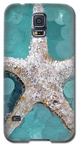 Starfish Goldie Galaxy S5 Case