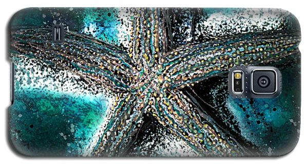 Starfish Ocean Deep Galaxy S5 Case