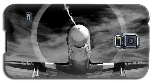 Stargate Galaxy S5 Case