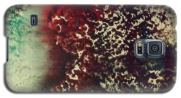 Starlight Angel Galaxy S5 Case