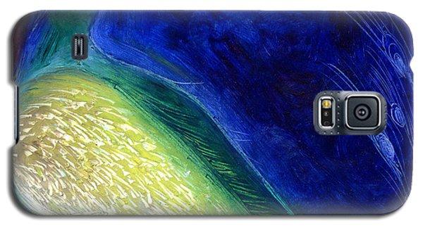 Starlight Galaxy S5 Case