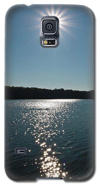 Starlight Starbright Galaxy S5 Case