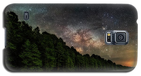 Starlight Swimming Galaxy S5 Case