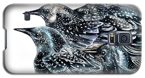 Starlings Galaxy S5 Case