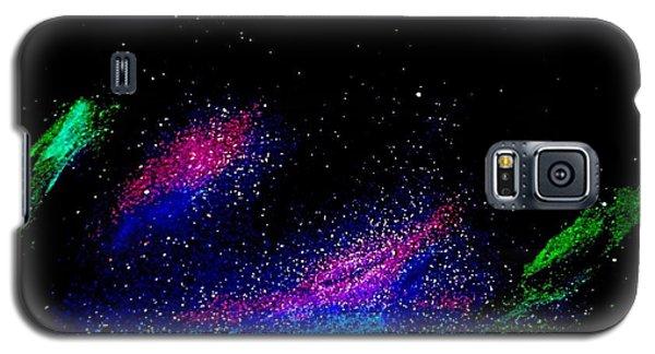 Starry Night 2 Galaxy S5 Case