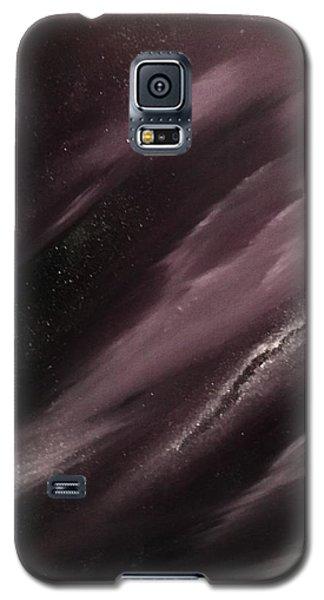 Starry Night 3 Galaxy S5 Case