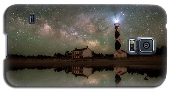 Starry Reflections Galaxy S5 Case