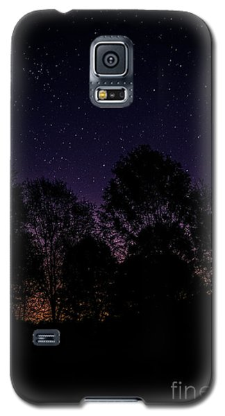Galaxy S5 Case featuring the photograph Stars by Brian Jones