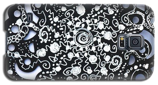 Stars Galaxy S5 Case