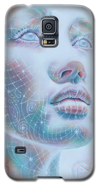 Starseed Galaxy S5 Case