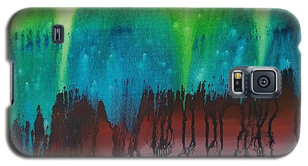 Stary Cave Galaxy S5 Case