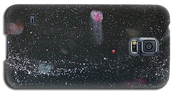 Starry Night Galaxy S5 Case