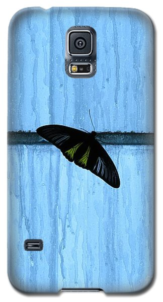 Galaxy S5 Case featuring the photograph Stasis by Misha Bean