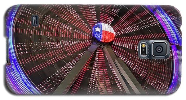 State Fair Of Texas Ferris Wheel Galaxy S5 Case