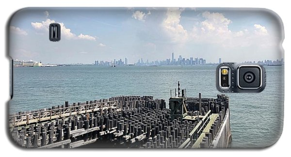 Staten Island  Galaxy S5 Case
