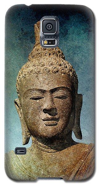 Statue 3 Galaxy S5 Case