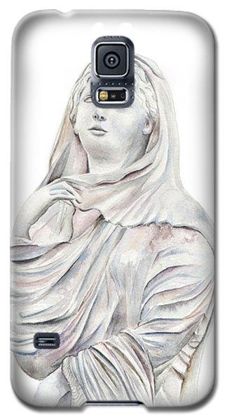 Statue Galaxy S5 Case