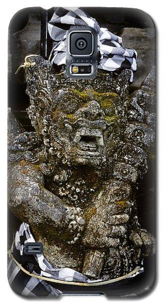 Statue Formalwear Galaxy S5 Case