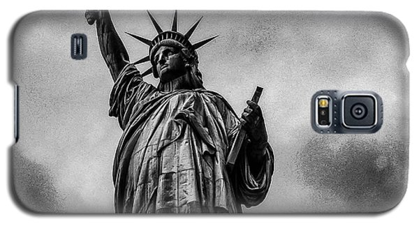 Statue Of Liberty Photograph Galaxy S5 Case