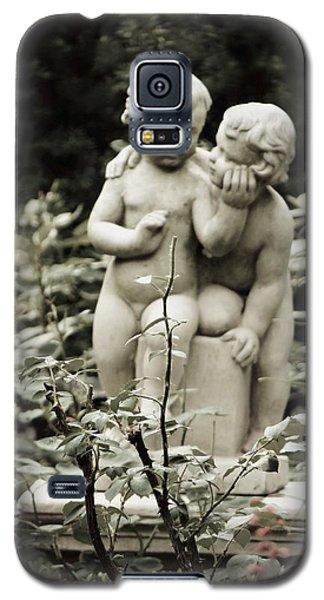 Statue Of Love Galaxy S5 Case