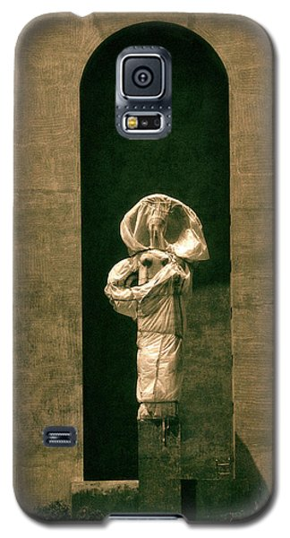 Statues Individual #2 Galaxy S5 Case