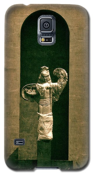 Statues Individual #3 Galaxy S5 Case