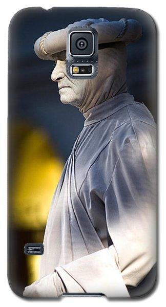 Statuesque Galaxy S5 Case