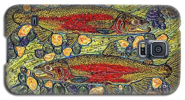 Stealhead Trout Galaxy S5 Case