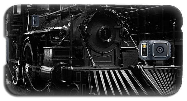 Choo-choo Galaxy S5 Case