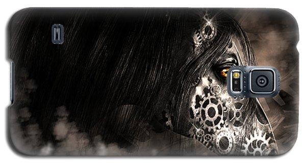 Steampunk Champion Galaxy S5 Case