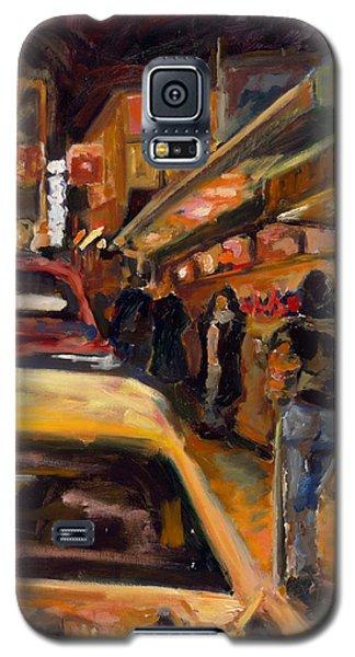 Steb's Amusements Galaxy S5 Case