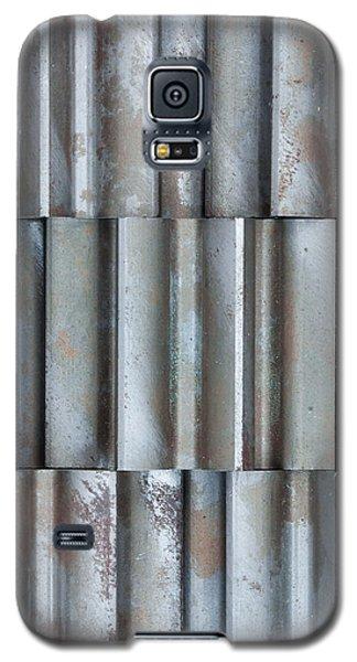 Steel Galaxy S5 Case