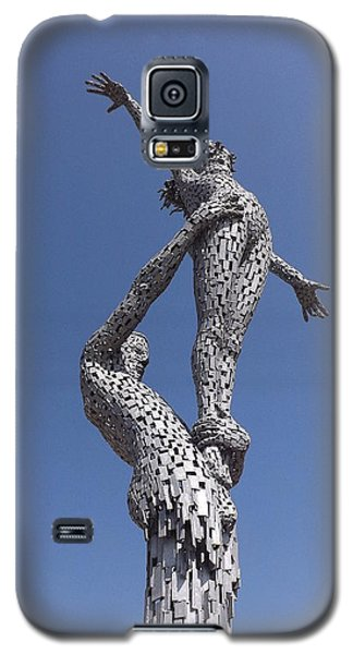 Steel People Galaxy S5 Case