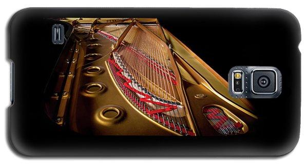 Steinway Guts Galaxy S5 Case