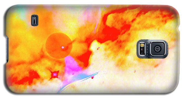 Galaxy S5 Case featuring the photograph Stellar by Xn Tyler