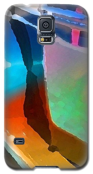 Step Up Galaxy S5 Case