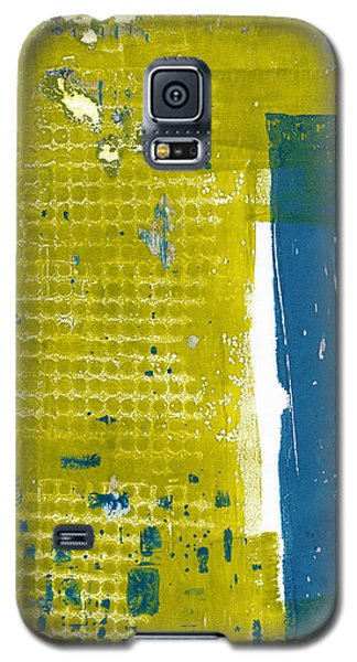Stepping Stones 1 Galaxy S5 Case