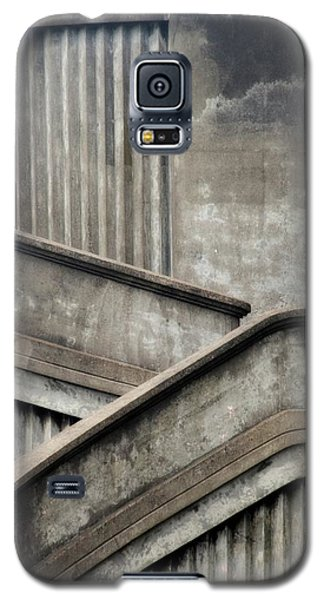 Steps Galaxy S5 Case by Newel Hunter