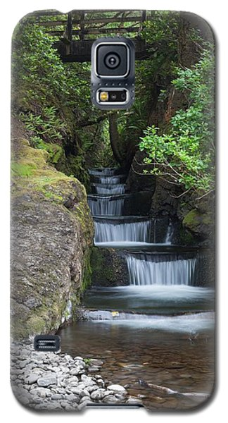 Steps To Serenity Galaxy S5 Case