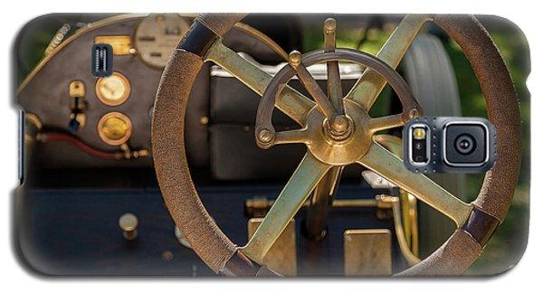 Steering Wheel 1909 Alco Black Beast Galaxy S5 Case