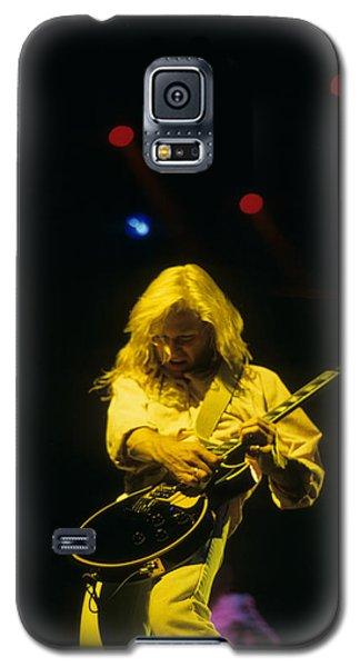 Steve Clark Galaxy S5 Case