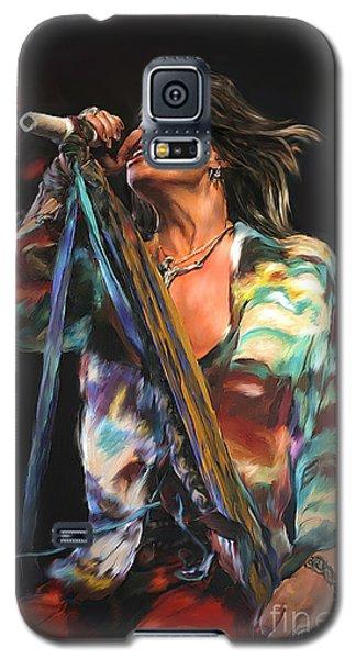 Steven Tyler 01 Galaxy S5 Case