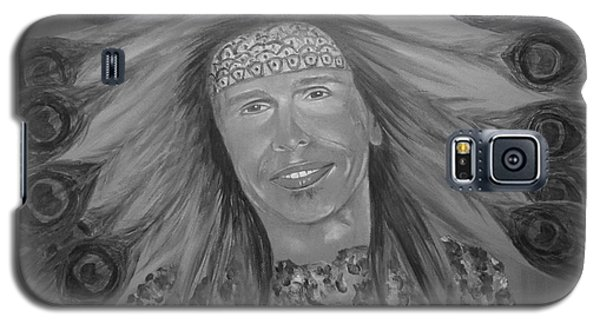 Steven Tyler Art Galaxy S5 Case