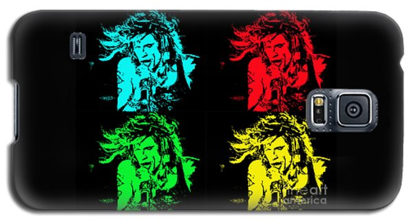 Steven Tyler Pop Art Galaxy S5 Case