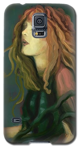 Stevie Nicks Galaxy S5 Case