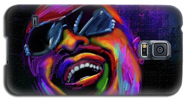 Stevie Wonder Galaxy S5 Case